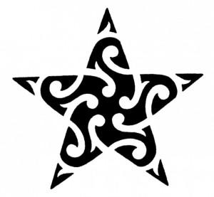star-maori