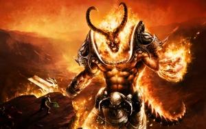 fantasy_demone_di_fuoco
