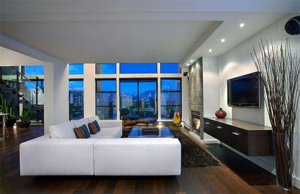 salotto-moderno