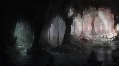 Caverna del Potere